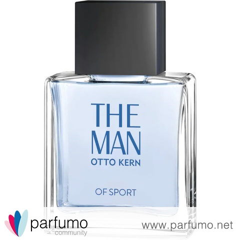 The Man of Sport by Otto Kern