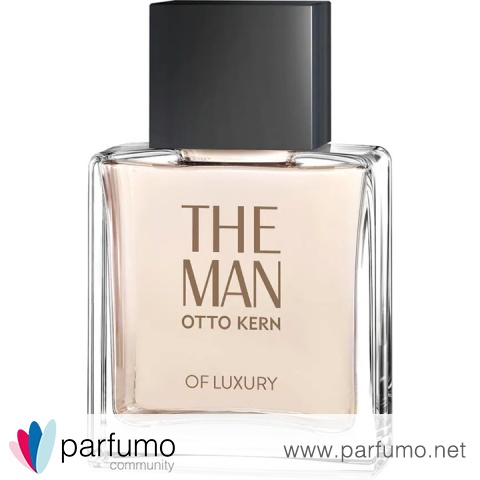 The Man of Luxury by Otto Kern