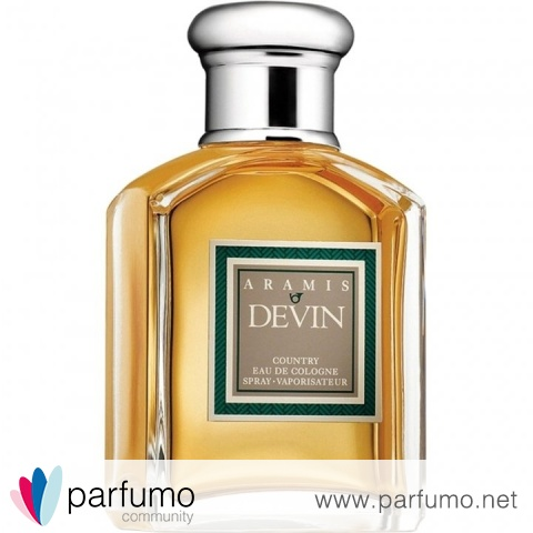 Devin (Country Eau de Cologne)