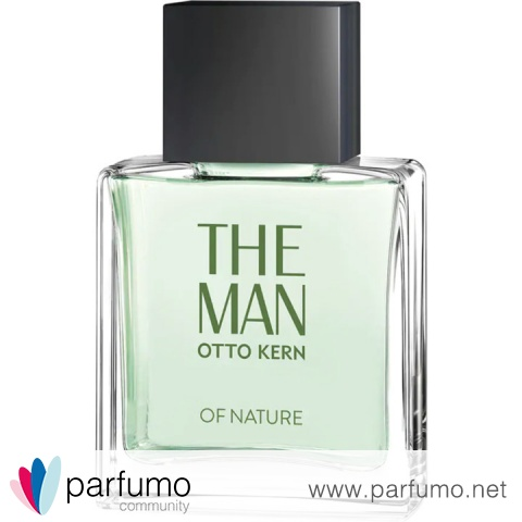 The Man of Nature by Otto Kern