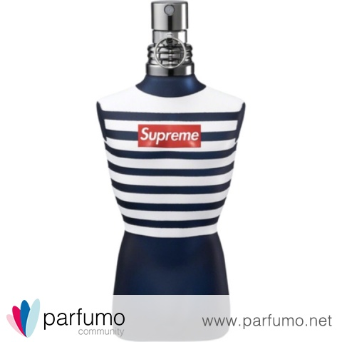 Le Mâle x Supreme  by Jean Paul Gaultier