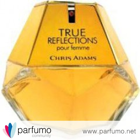 True Reflections by Chris Adams