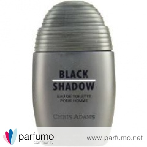 Black Shadow von Chris Adams
