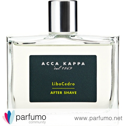 LiboCedro (After Shave) by Acca Kappa