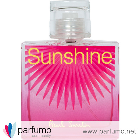 Sunshine Edition for Women 2019 by Paul Smith