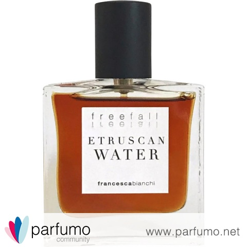 Freefall - Etruscan Water by Francesca Bianchi