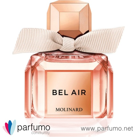 Bel Air (2019) by Molinard