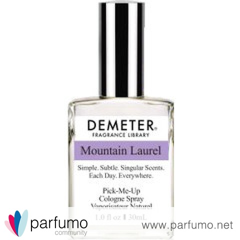 Mountain Laurel by Demeter Fragrance Library / The Library Of Fragrance