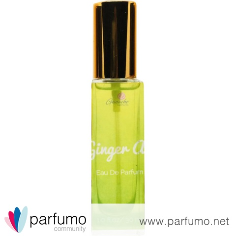 Ginger Ale by Ganache Parfums
