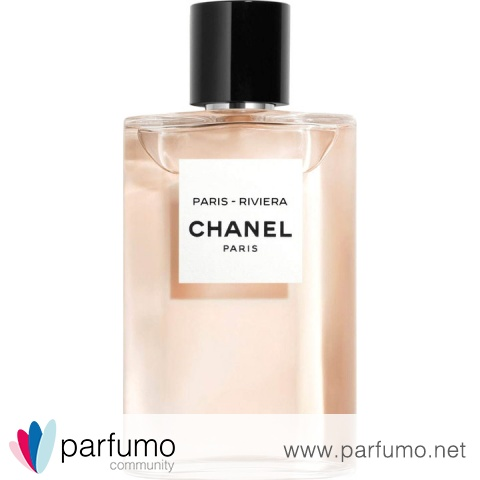 Paris - Riviera by Chanel