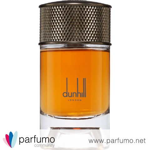 Signature Collection - British Leather von Dunhill