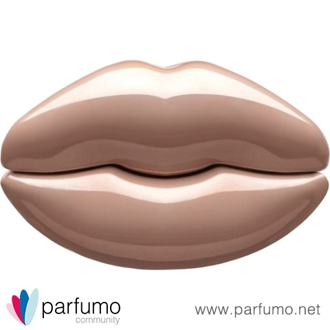 Nude Lips by Kim Kardashian