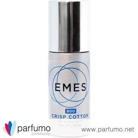#800 Crisp Cotton by EMES / Mémoire Liquide