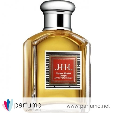 J•H•L (Custom Blended Cologne) by Aramis