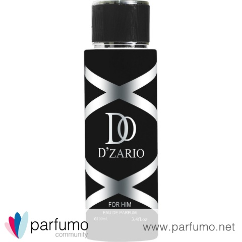 D'Zario for Him by D'Zario