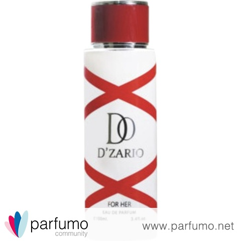 D'Zario for Her by D'Zario