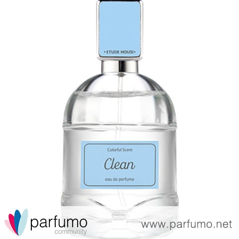 Colorful Scent - Clean by Etude House