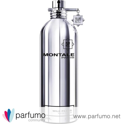 Wild Pears by Montale
