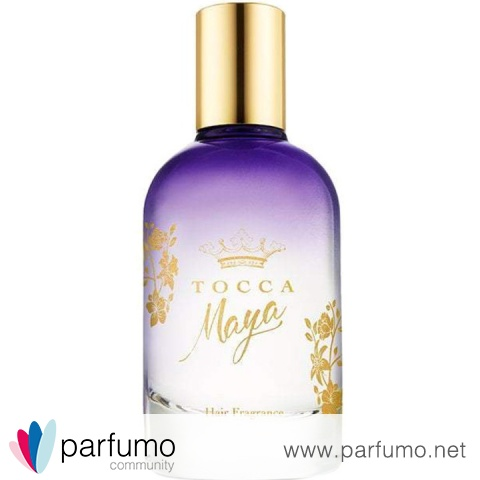 Maya (Hair Fragrance) by Tocca