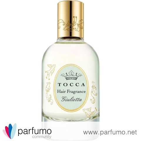 Giulietta (Hair Fragrance) by Tocca