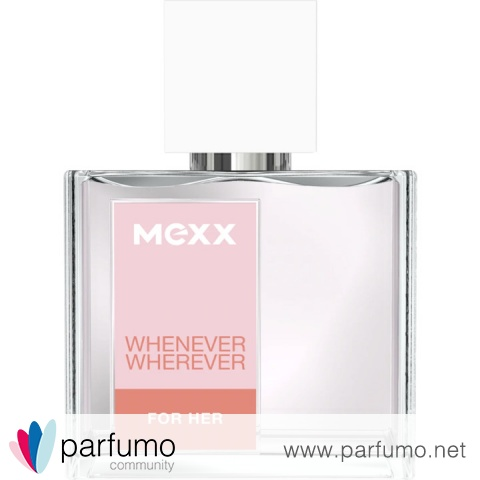 Whenever Wherever for Her by Mexx