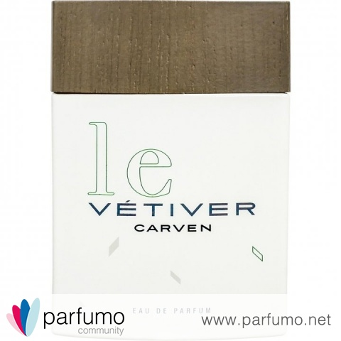 Le Vétiver by Carven