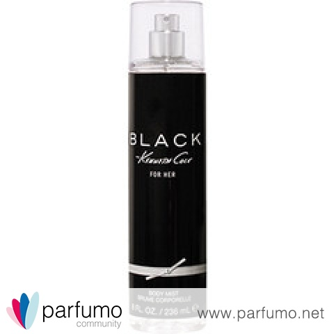 Black for Her (Body Mist) by Kenneth Cole
