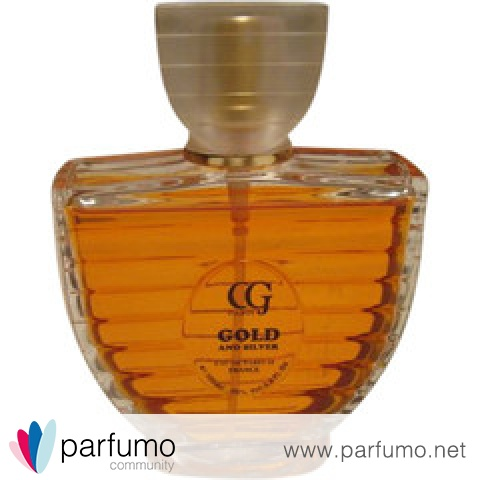 Gold and Silver by Parfums CG Paris