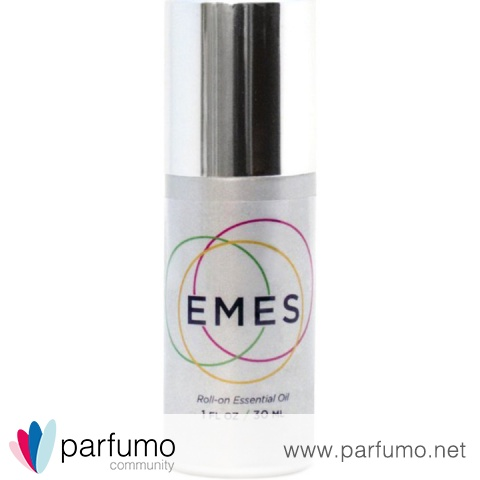#401 Black Coconut by EMES / Mémoire Liquide