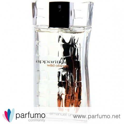 Apparition Wild Orange by Emanuel Ungaro