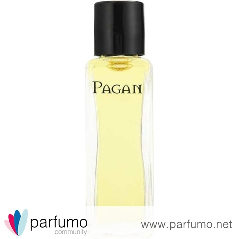 Pagan (Perfume) by Mayfair