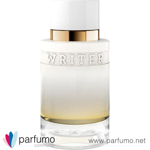 Writer White by Yves de Sistelle