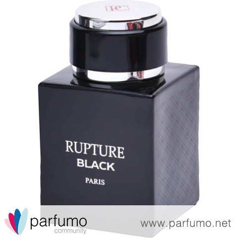 Rupture Black by Prime Collection