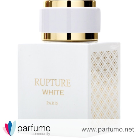 Rupture White by Prime Collection