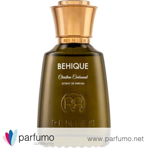 Behique by Renier Perfumes