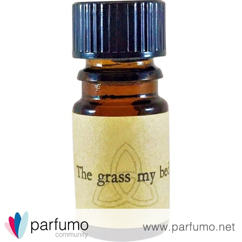 The grass my bed by Arcana