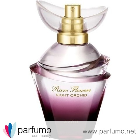 Rare Flowers Night Orchid by Avon