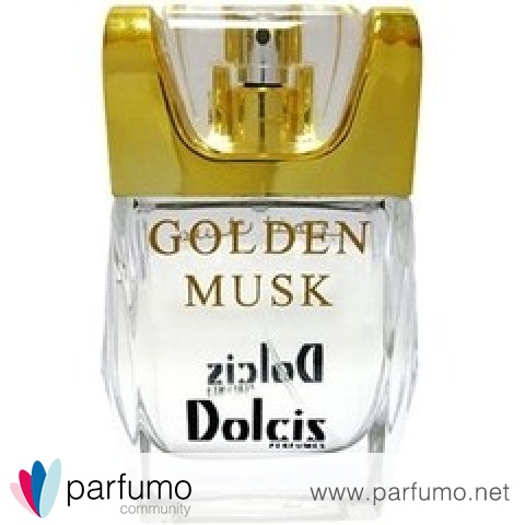Golden Musk by Dolcis