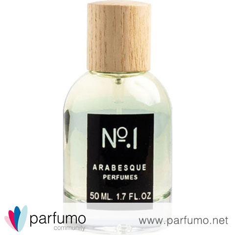№.1 by Arabesque Perfumes