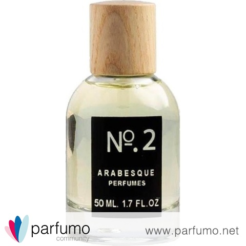 №.2 by Arabesque Perfumes