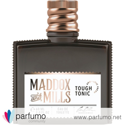 Tough Tonic by Maddox and Mills