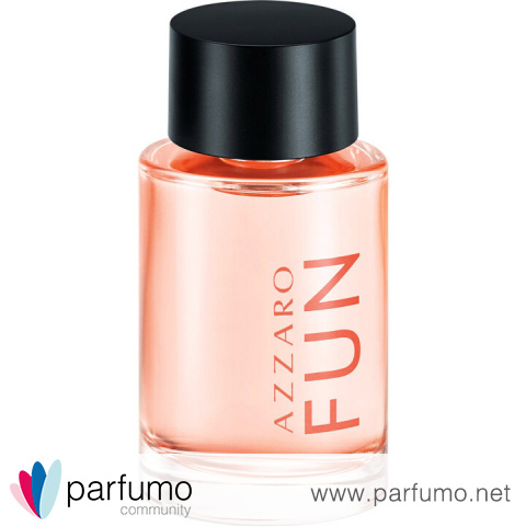 Fun by Azzaro / Parfums Loris Azzaro