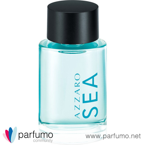 Sea von Azzaro / Parfums Loris Azzaro