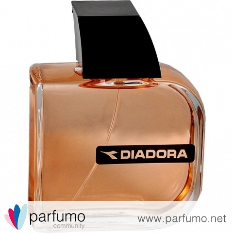Red (Eau de Toilette) by Diadora