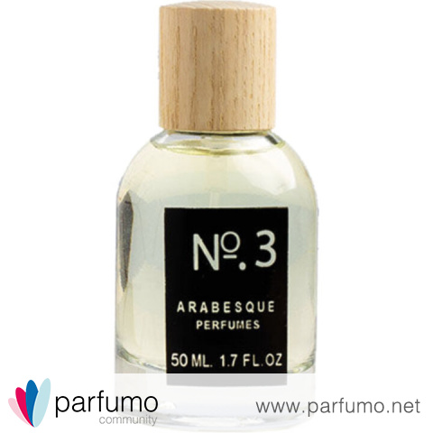 №.3 by Arabesque Perfumes
