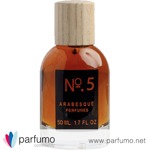 №.5 by Arabesque Perfumes