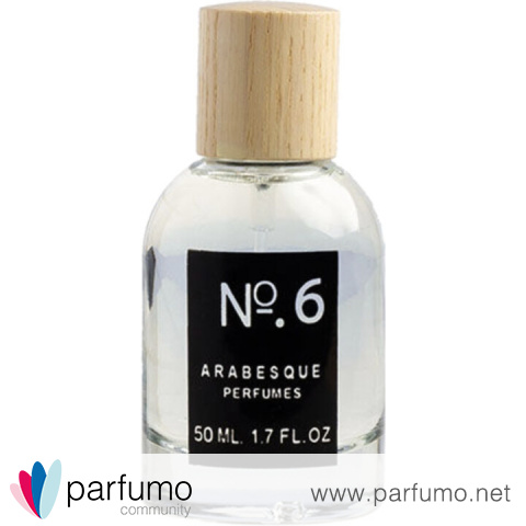 №.6 by Arabesque Perfumes