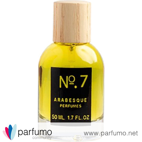 №.7 by Arabesque Perfumes