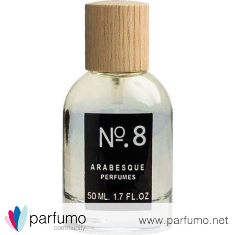 №.8 by Arabesque Perfumes