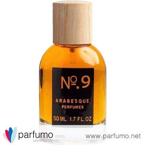 №.9 by Arabesque Perfumes